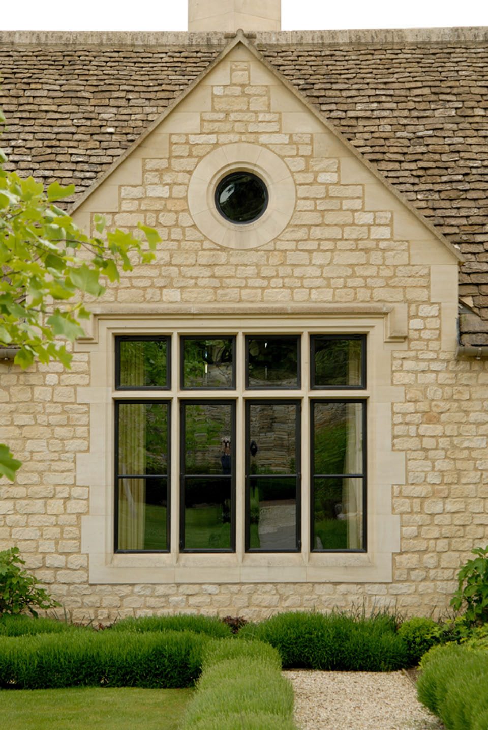 Mullions On Windows Syreford Quarries And Masonry Gallery