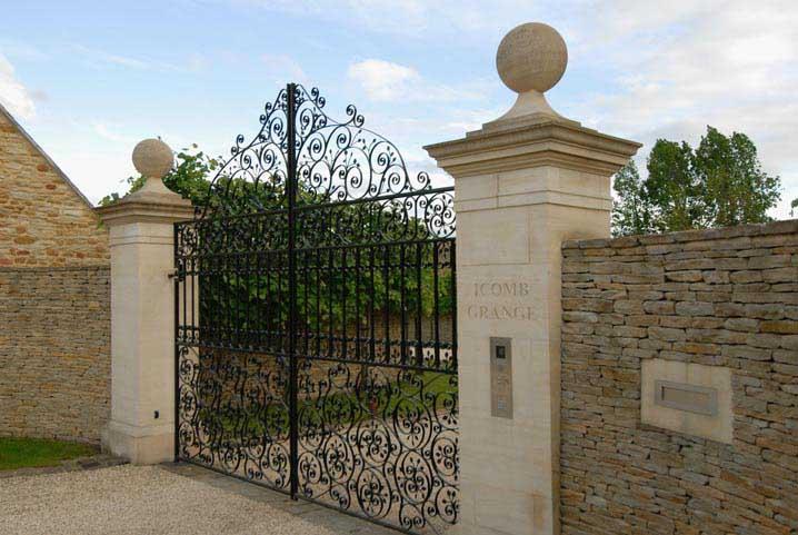 Cotswold Stone Architectural Masonry